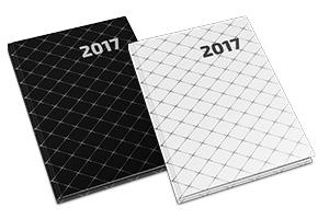 Календар бележници 2017