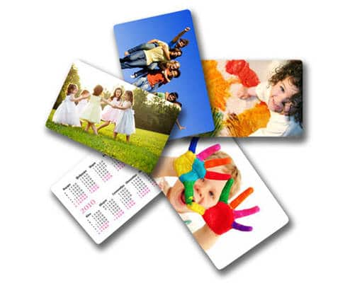 Джобни календарчета