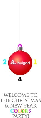 Happy Holidays from Bulged!