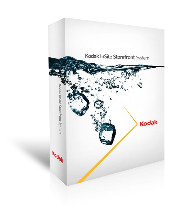 Web-to-print решение от Булгед, базирано на Kodak InsiteStoreFront
