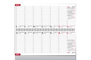 Нов настолен календар бележник