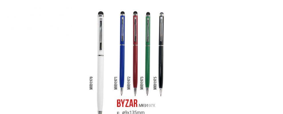 Химикалки - най-поръчвани